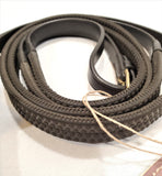 "Dy'on 5/8"" Rubber Reins - Full - New!"