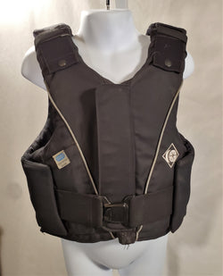 Charles Owen JL9 Vest - Child's Medium