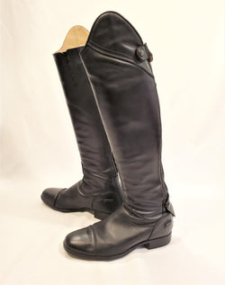 Ariat Kinsley Dress Boots - Women's 8.5 XSlim