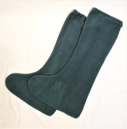 Intrepid International Fleece Boot Covers