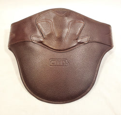 CWD Anatomic Jumping Belly Guard Girth - 50""
