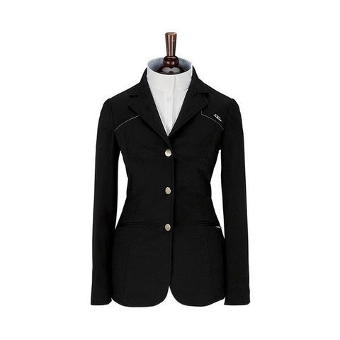 Alessandro Albanese Easy Care Ladies Show Jacket - Large - New!