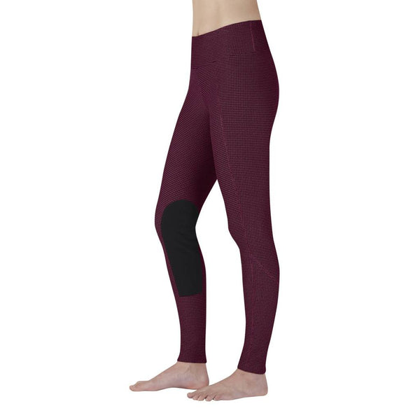 Kerrits Ladies Fleece Performance Riding Tights - New!