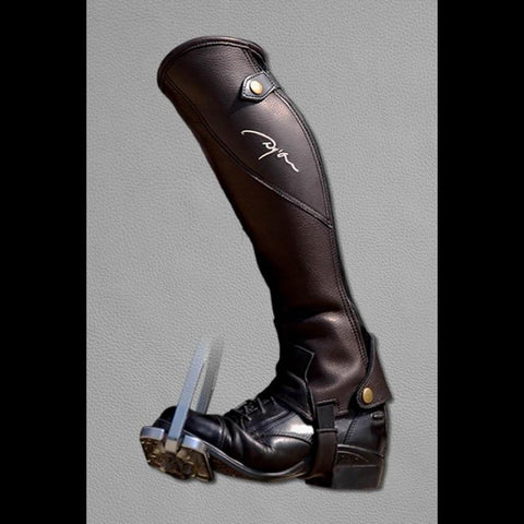 Dy-on Original Half Chaps - Large