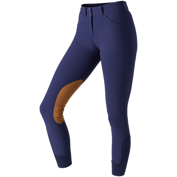 Elation Chelsea Knee Patch Breeches - Size 24 - New!