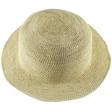 Traveller Panama Hat | CAUS | NZ