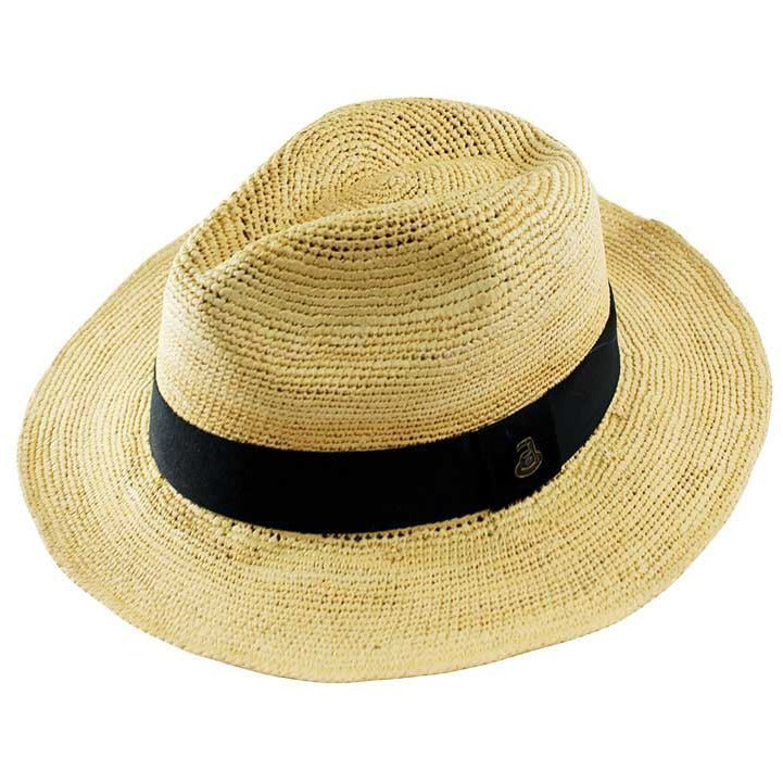 Traveller Panama hat | Women's Hat | Men's Hat | CAUS | NZ