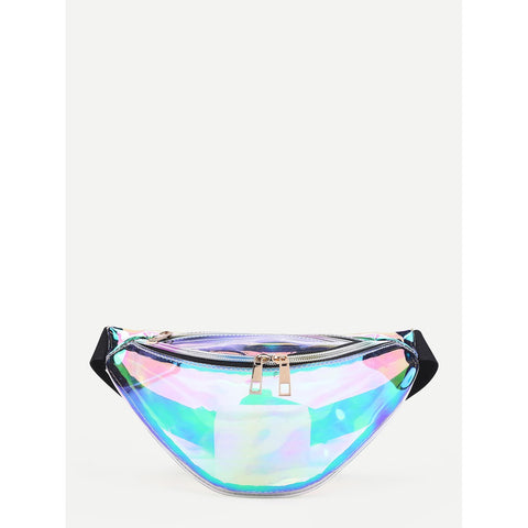 Iridescent Fanny Pack - F. W. Woolworth Co. Online Store
