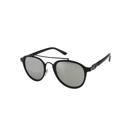 Jase New York Jackson Sunglasses in Matte Black