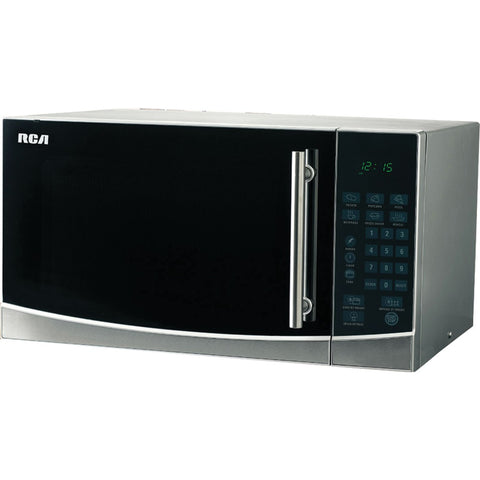 RCA RMW1108 1.1 Cubic-ft. Countertop Microwave - F. W. Woolworth Co. Online Store