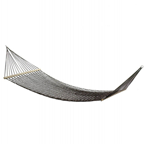 Espresso Two-person Hammock - F. W. Woolworth Co. Online Store