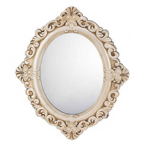 Vintage Estate Wall Mirror - F. W. Woolworth Co. Online Store