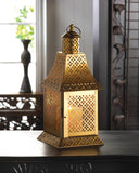 Enigma Gold Lantern - F. W. Woolworth Co. Online Store