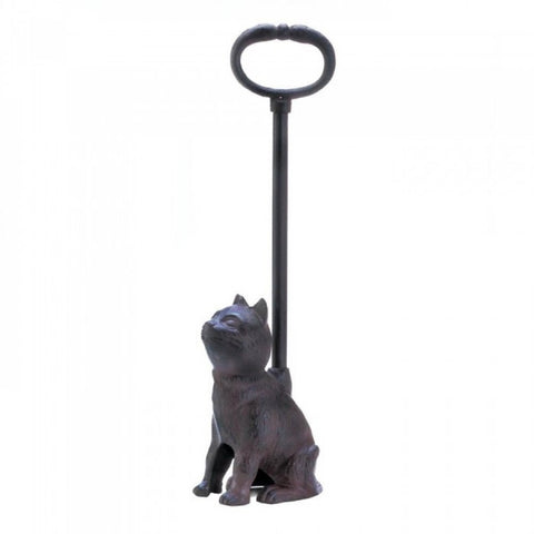 Cat Door Stopper With Handle - F. W. Woolworth Co. Online Store