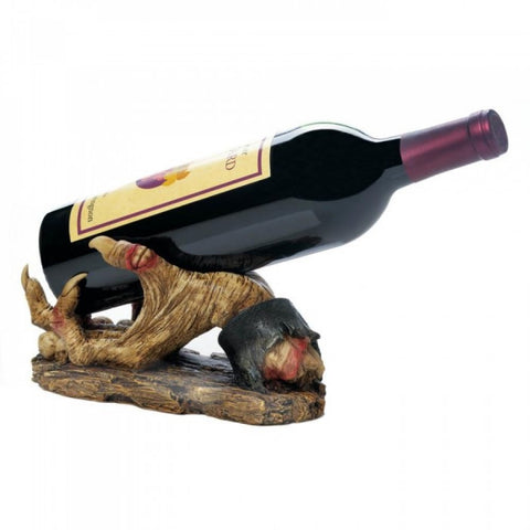 Zombie Hand Wine Holder - F. W. Woolworth Co. Online Store