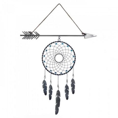 Arrow Dream Catcher Wall Decor - F. W. Woolworth Co. Online Store