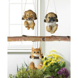Swinging Pug Dcor - F. W. Woolworth Co. Online Store