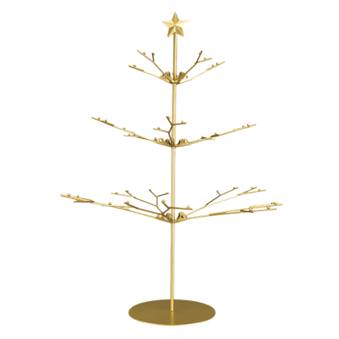 Tabletop Metal Tree - F. W. Woolworth Co. Online Store