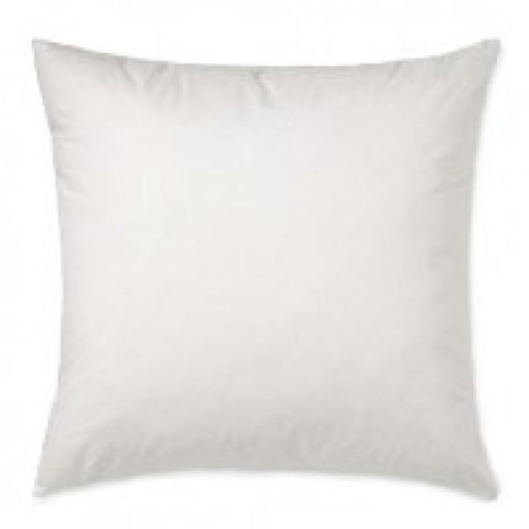"Square Pillow Insert 20"" x 20"""