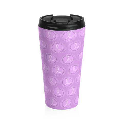 Kayla Stainless Steel Travel Mug - F. W. Woolworth Co. Online Store