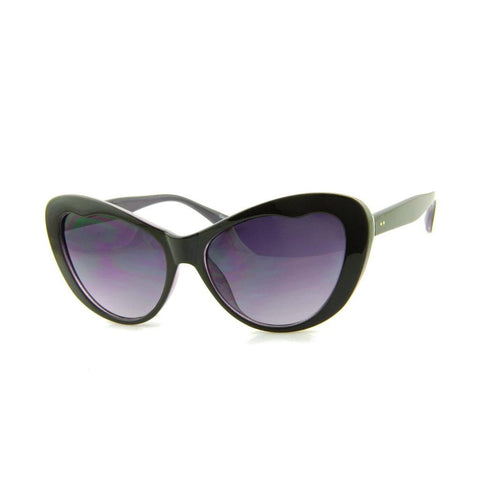 Sandy Cateye Sunglasses - F. W. Woolworth Co. Online Store