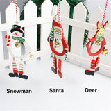 Jingle Bell Doorknob Hanger
