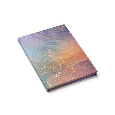 Celestial Notebook (Blank) - F. W. Woolworth Co. Online Store