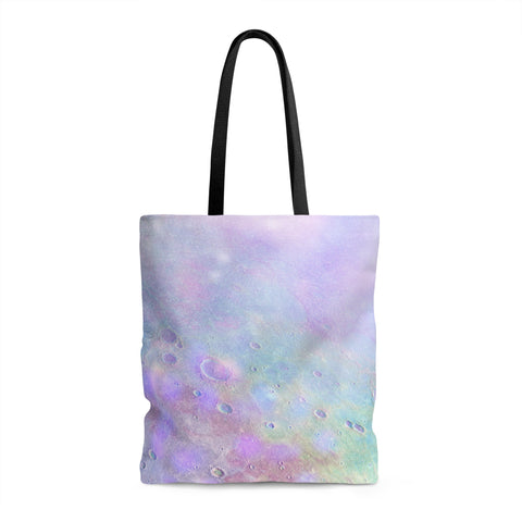 Pastel Moon Tote - F. W. Woolworth Co. Online Store