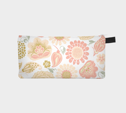 Spring Floral Pencil Case - F. W. Woolworth Co. Online Store