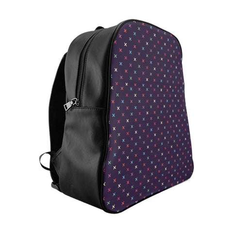 Pop X School Backpack - F. W. Woolworth Co. Online Store