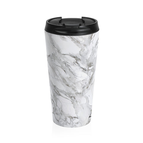 Woolworth Marble Travel Mug - F. W. Woolworth Co. Online Store