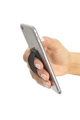 goStrap Finger Strap for Phones and Mobile Devices