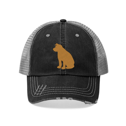 Nipper Trucker Hat