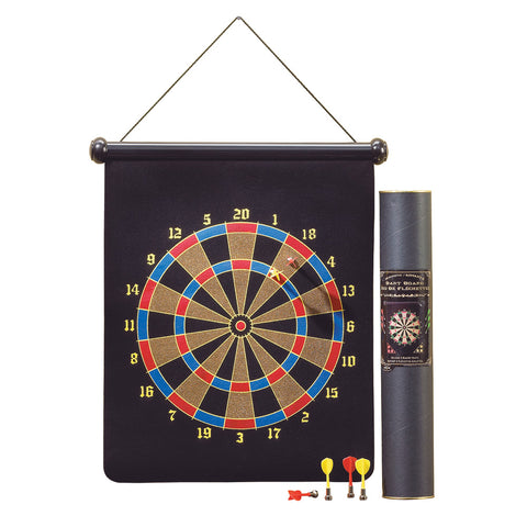 Magnetic Dart Board - F. W. Woolworth Co. Online Store