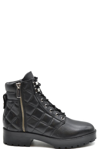 Quilted Booties Michael Kors