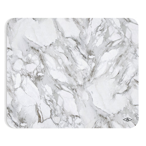 Woolworth Marble Mouse Pad