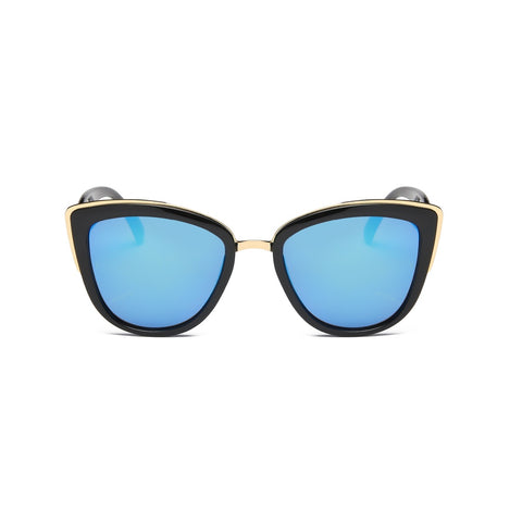 D'Arcy Cat Eye Sunglasses - F. W. Woolworth Co. Online Store