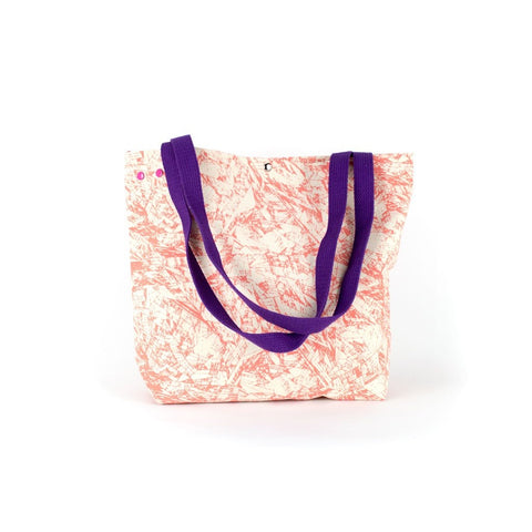 Essential tote for life and large knit projects - F. W. Woolworth Co. Online Store
