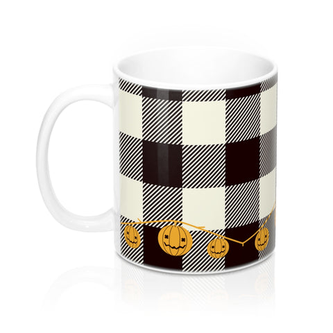 Pumpkin Patch Mug 11oz - F. W. Woolworth Co. Online Store