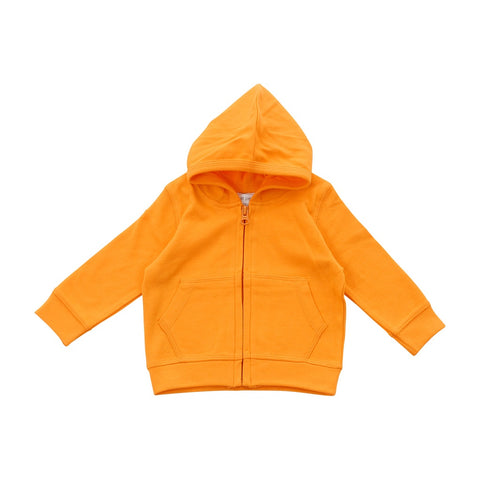 Orange Hoodie - F. W. Woolworth Co. Online Store