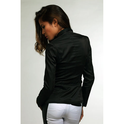 Women's Black Blazer - F. W. Woolworth Co. Online Store