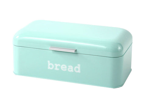 Stainless Steel Bread Box - F. W. Woolworth Co. Online Store