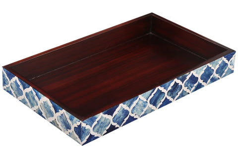 Towel Tray for Bathroom Vanity Organizer - F. W. Woolworth Co. Online Store