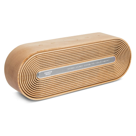 Retro Wireless Speaker - F. W. Woolworth Co. Online Store