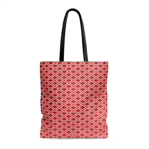 Woolworths Diamond Tote Bag - F. W. Woolworth Co. Online Store
