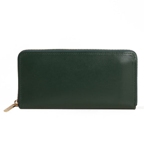 Long Wallet Deep Olive - F. W. Woolworth Co. Online Store