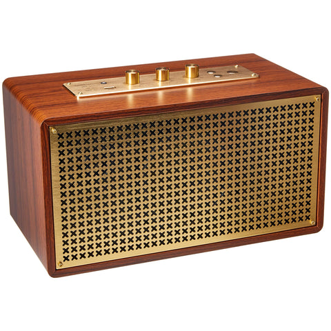 Vintage Retro Bluetooth Speaker - F. W. Woolworth Co. Online Store