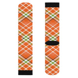 Fall Plaid Socks - F. W. Woolworth Co. Online Store