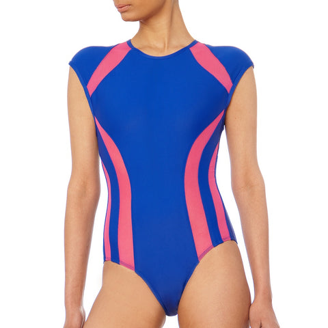 Scuba One Piece Bodysuit - F. W. Woolworth Co. Online Store