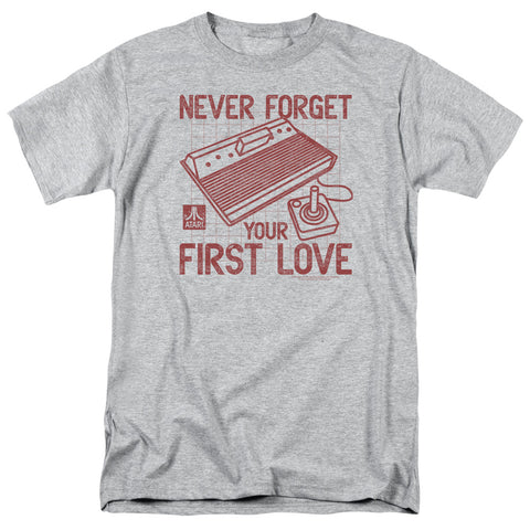 Atari - First Love Short Sleeve Adult 18/1 - F. W. Woolworth Co. Online Store